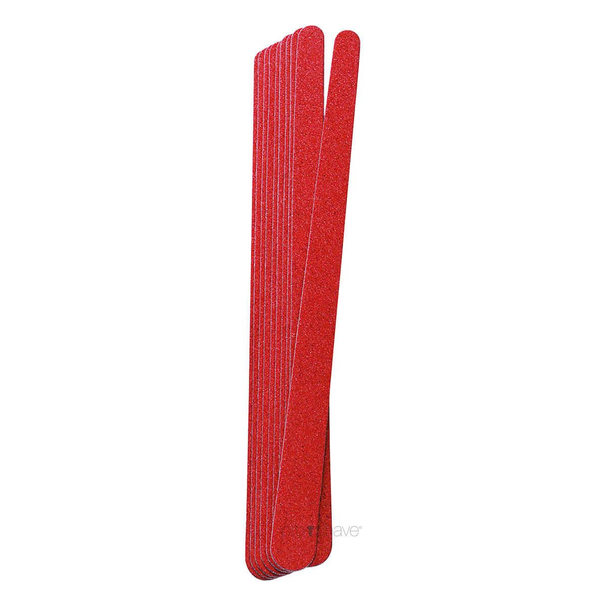 Zwilling Neglefil, Sandpapir - Emery Boards, 10 stk.