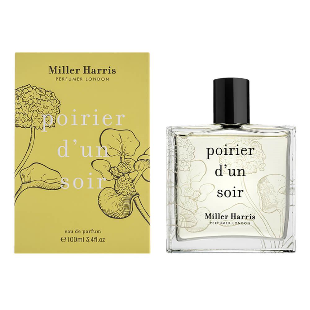 Image of   Miller Harris Poirier d'un Soir Eau de Parfum, 100 ml.