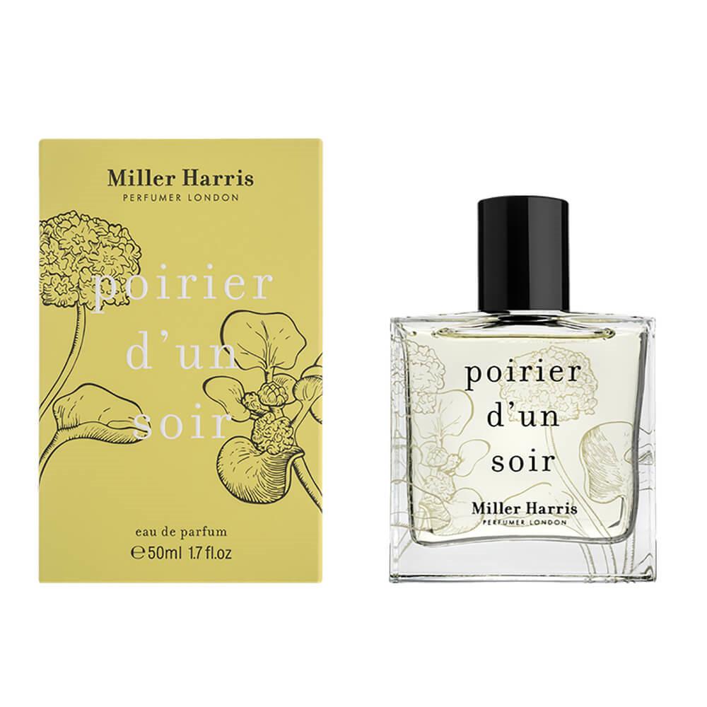 Image of   Miller Harris Poirier d'un Soir Eau de Parfum, 50 ml.