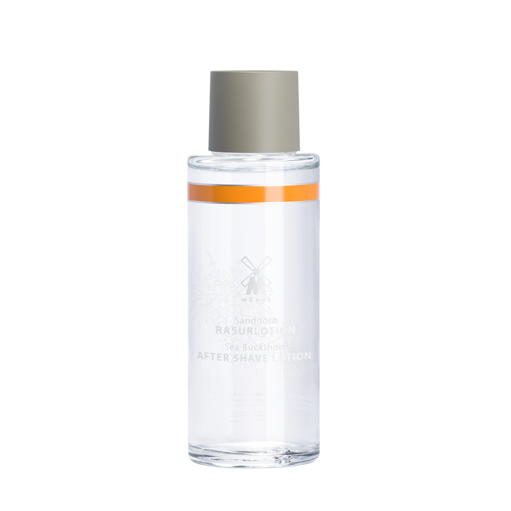 Image of   Mühle Aftershave Lotion, Havtorn, 125 ml.