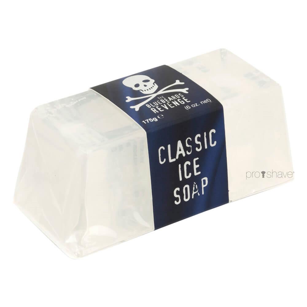Image of   Bluebeards Revenge Classic Ice Soap, 175 gr.