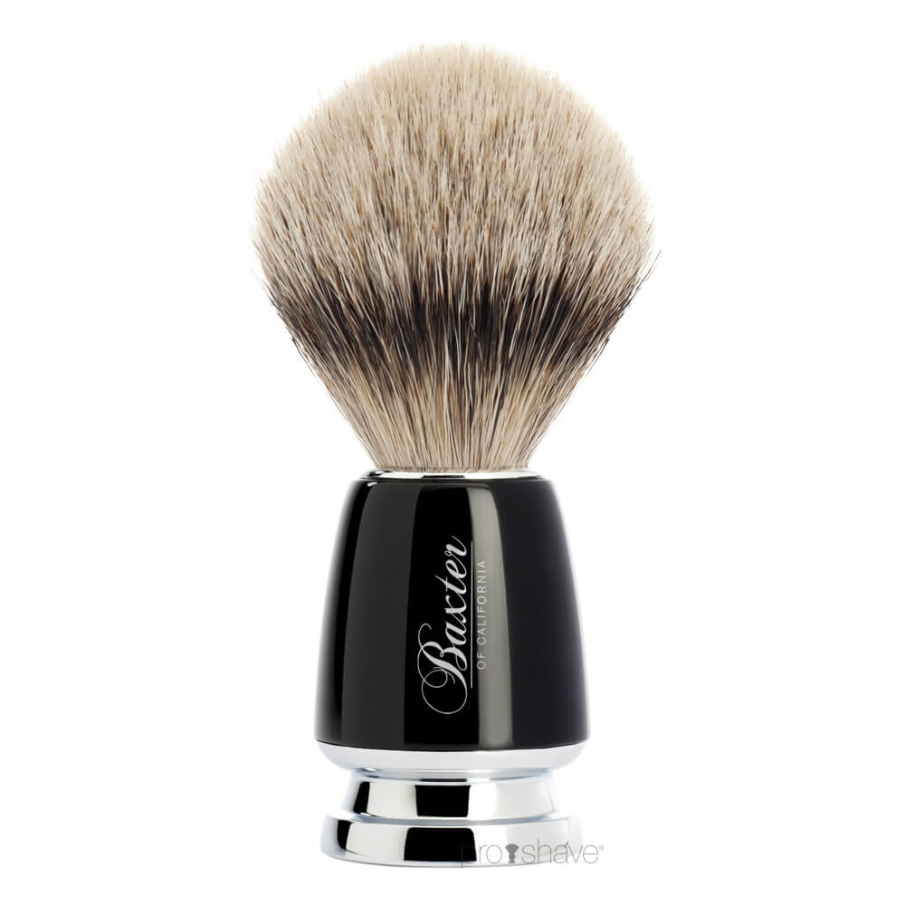 Image of   Baxter Of California Silvertip Badger Shave Brush