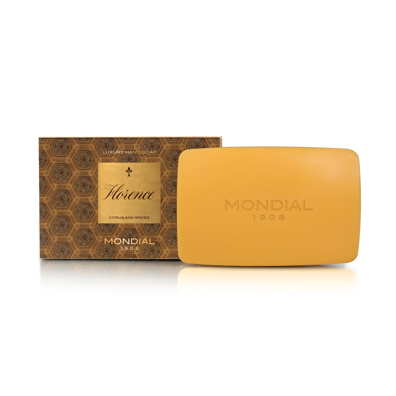 Image of   Mondial Florence Luksus Håndsæbe, 175 gr.