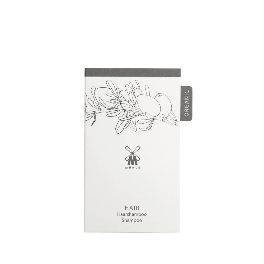 Image of   Mühle Organic Shampoo, SAMPLE