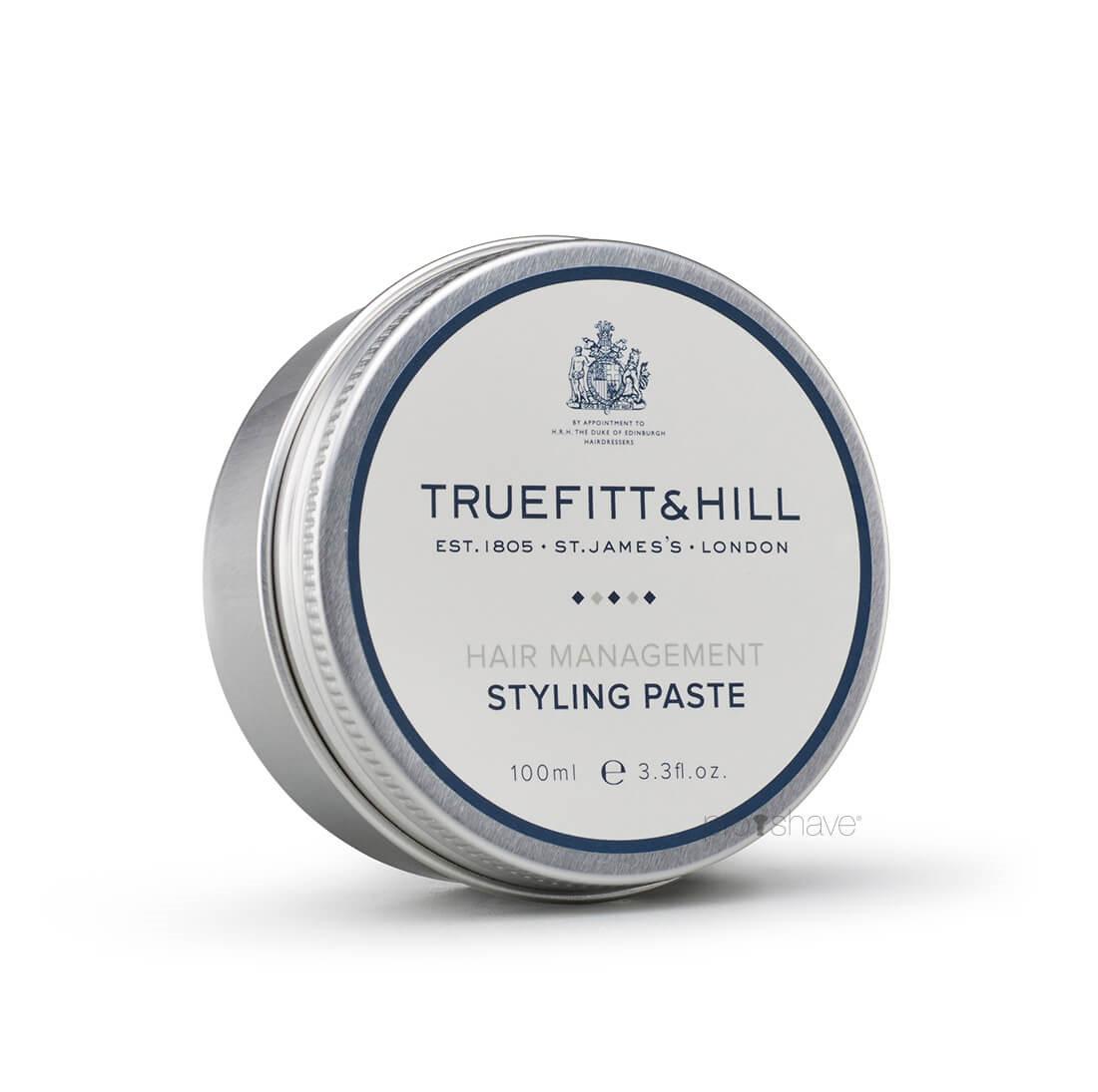 Truefitt & Hill Styling Paste, 100 gr.