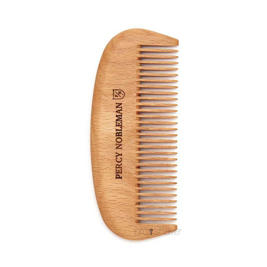 Image of   Percy Nobleman Beard Comb