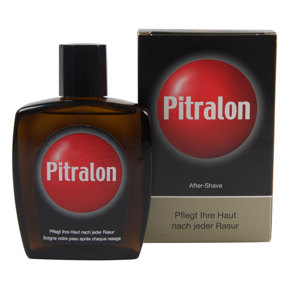 Image of   Pitralon Aftershave, 160 ml.