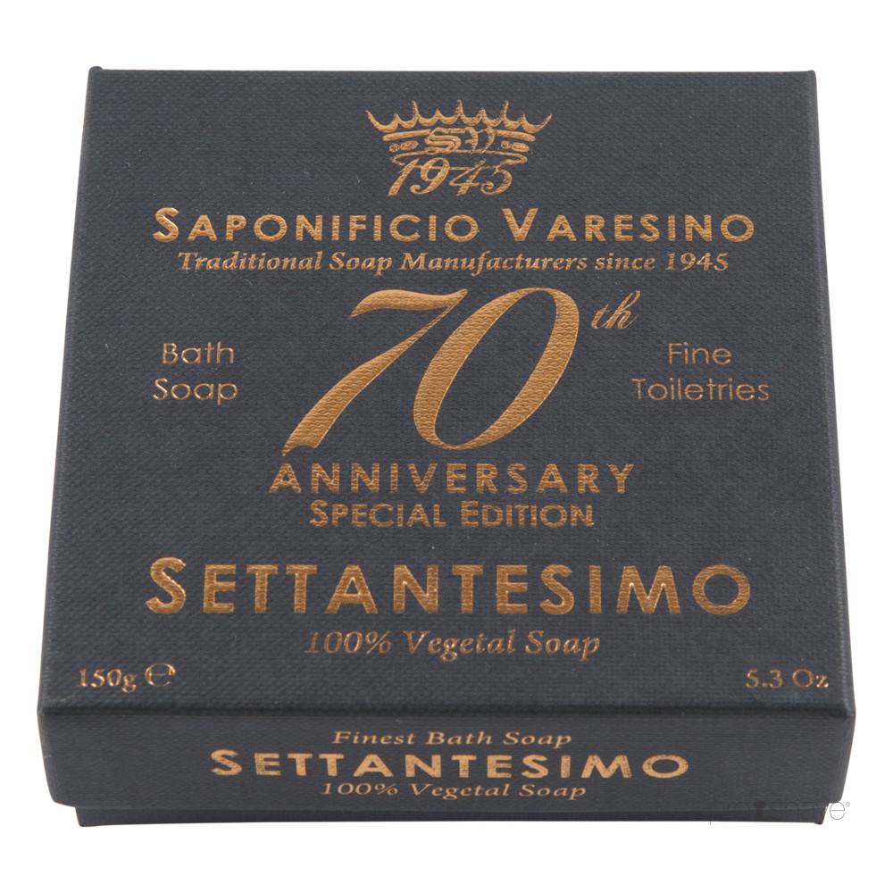 Image of   Saponificio Varesino Jubilæums Badesæbe, 150 gr.