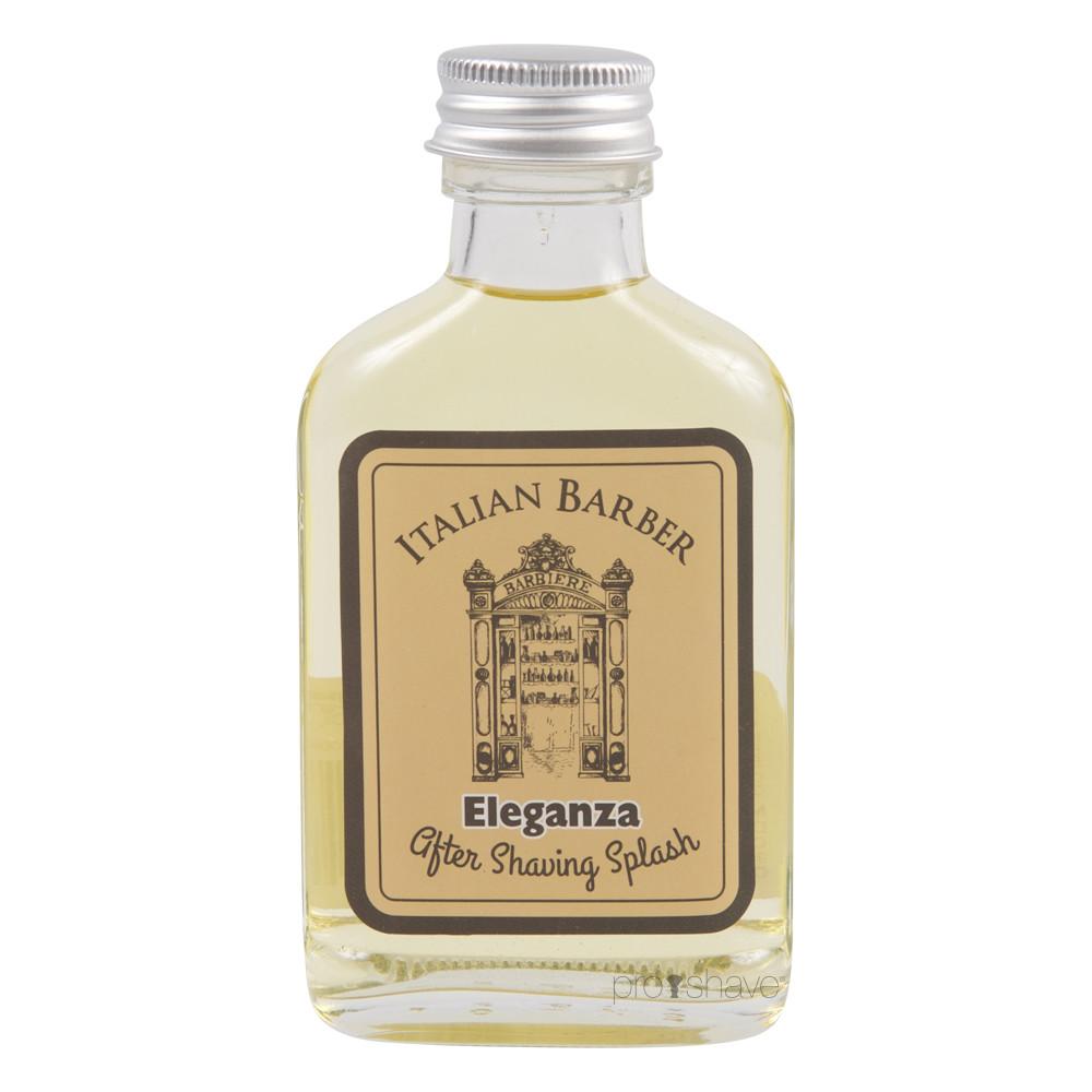 Image of   Italian Barber Eleganza Aftershave Splash, 100 ml.