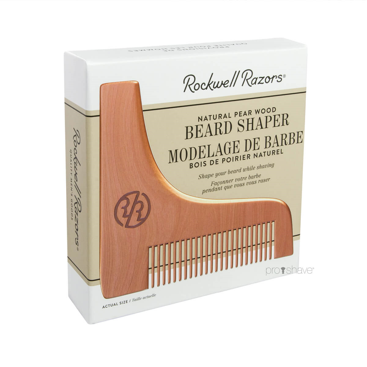 Image of   Rockwell Beard Shaper