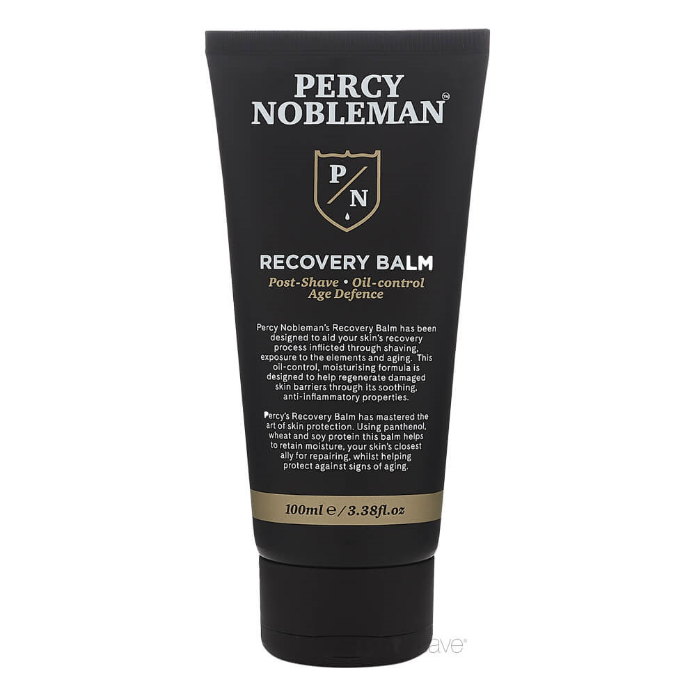 Image of   Percy Nobleman Recovery Balm, 100 ml.