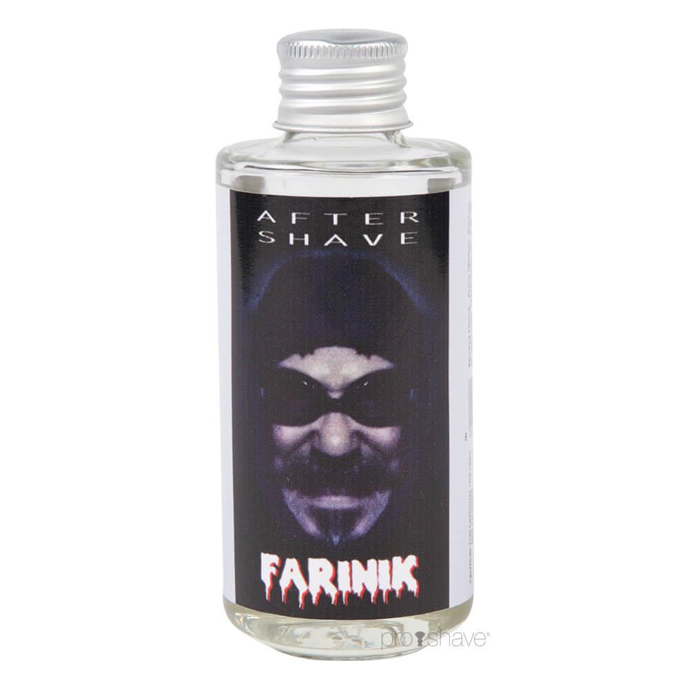Image of   TFS Torino Aftershave Splash Farinik, 100 ml.