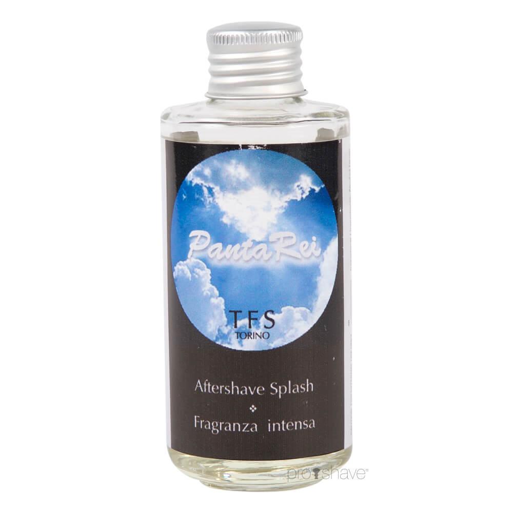 Image of   TFS Torino Aftershave Splash Panta Rei, 100 ml.