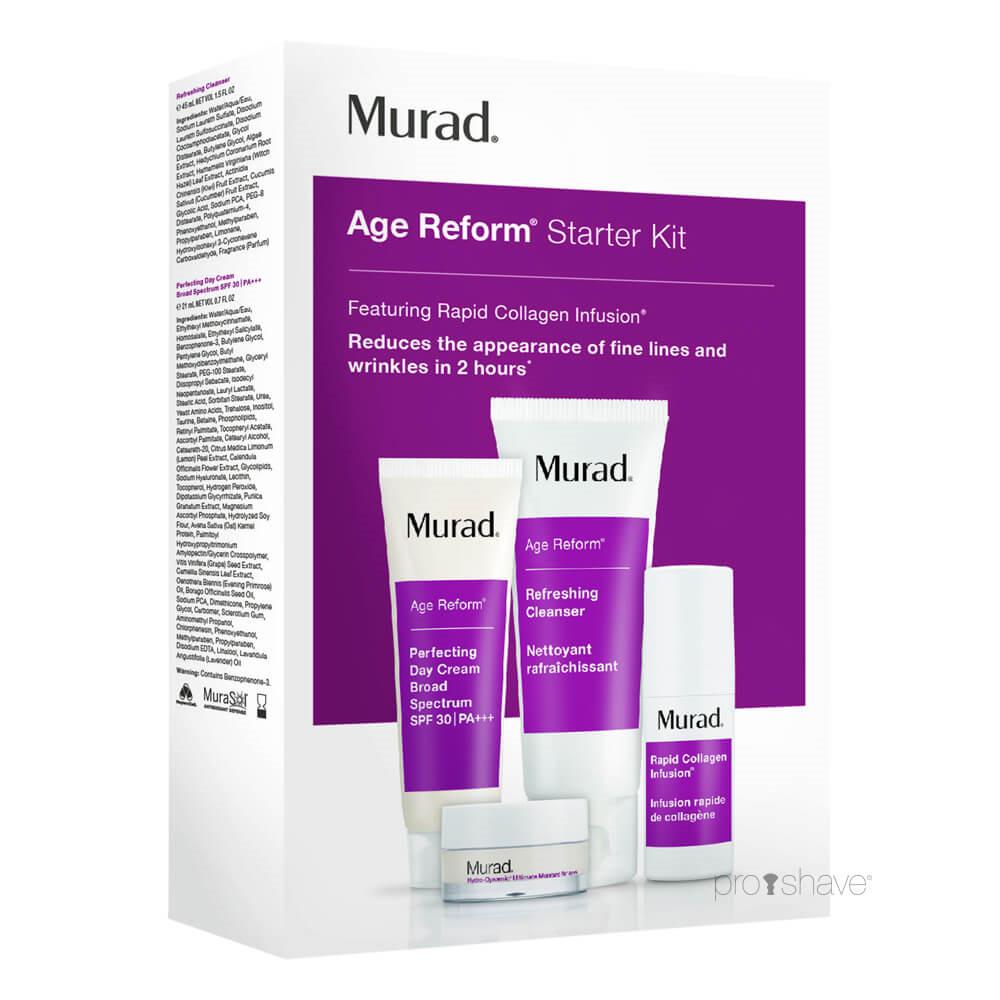Image of   Murad Age Reform Starter Kit