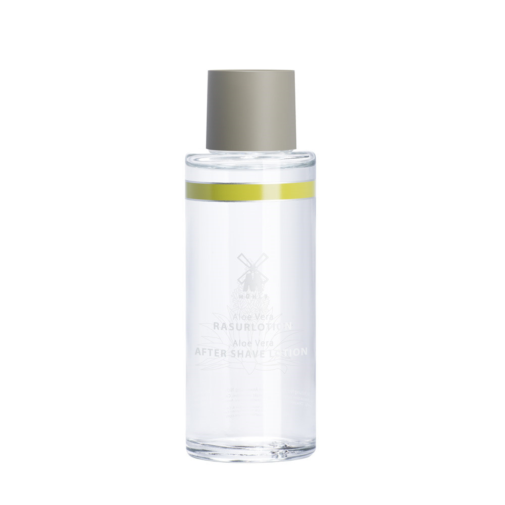 Image of   Mühle Aftershave Lotion, Aloe Vera, 125 ml.