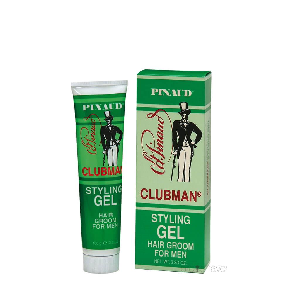 Pinaud Clubman Styling Gel, 106 gr.