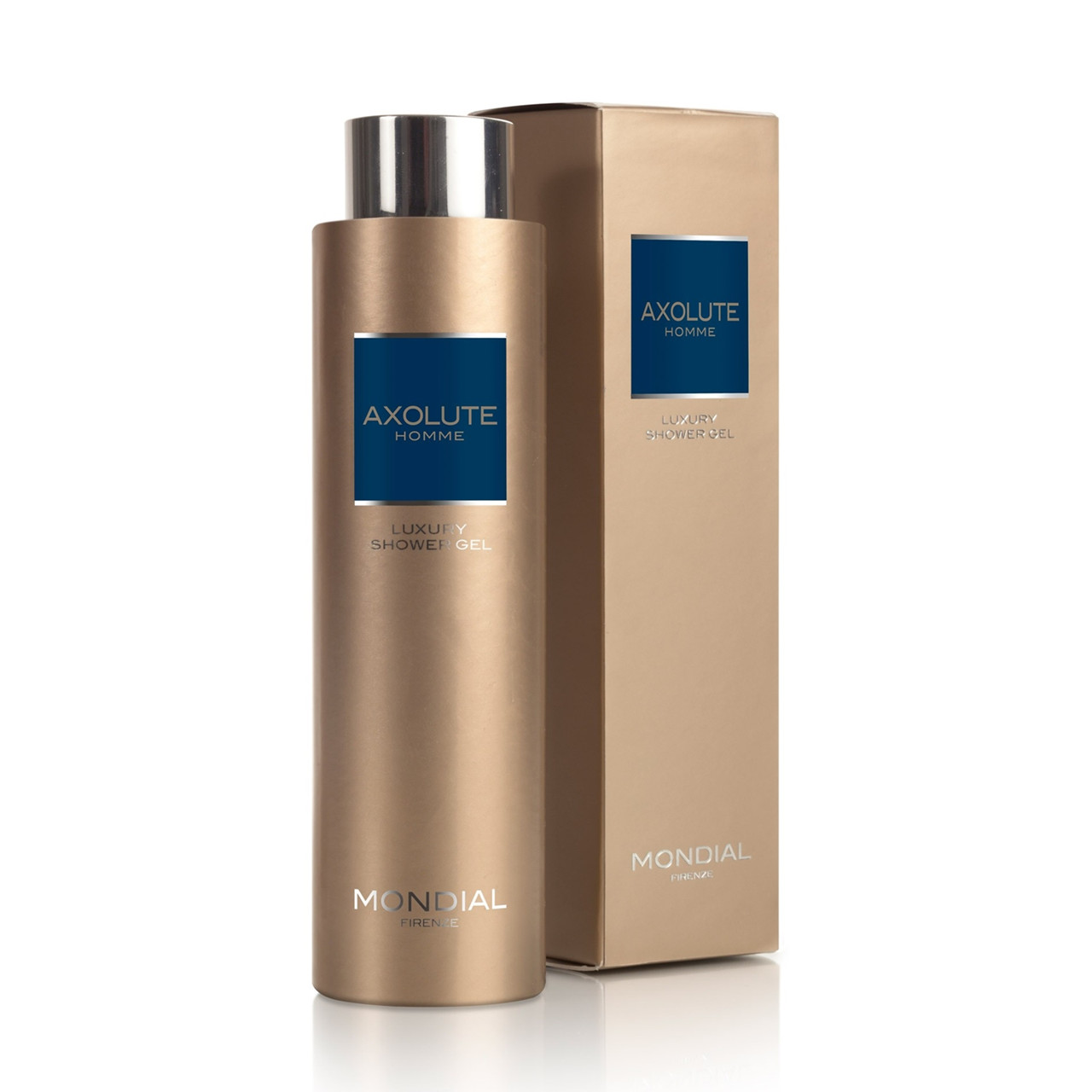 Image of   Mondial Axolute Homme Shower Gel, 250 ml.