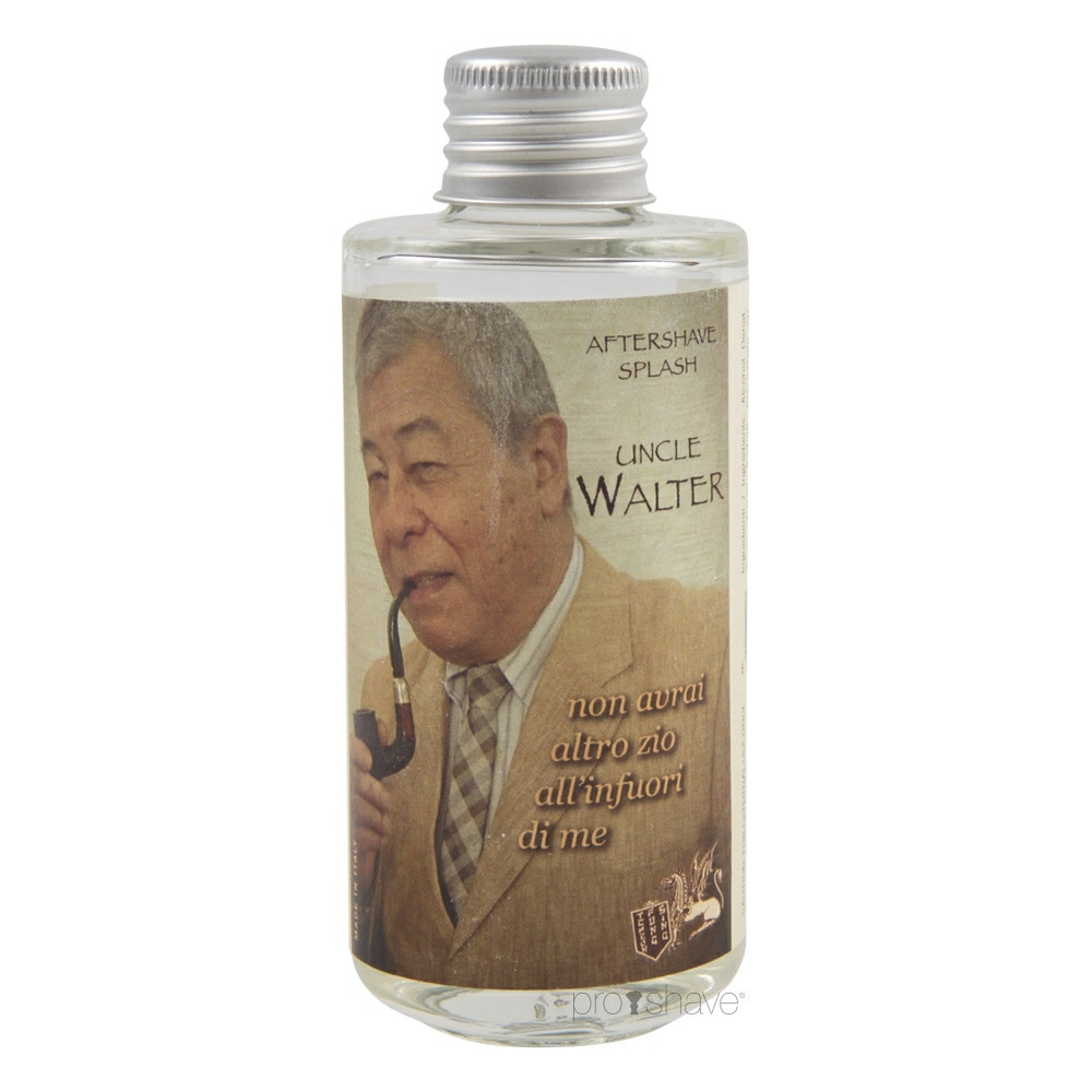 Image of   TFS Torino Aftershave Splash Uncle Walter, 100 ml.