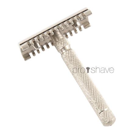 Image of   No Name skraber med open comb