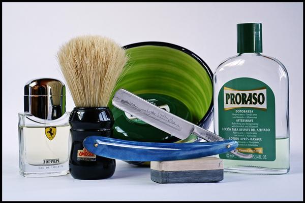 Forumemne Dagens Barbering Side 172