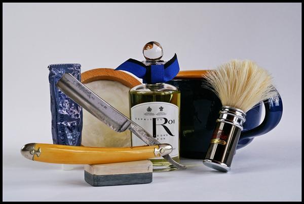 Forumemne Dagens Barbering Side 165