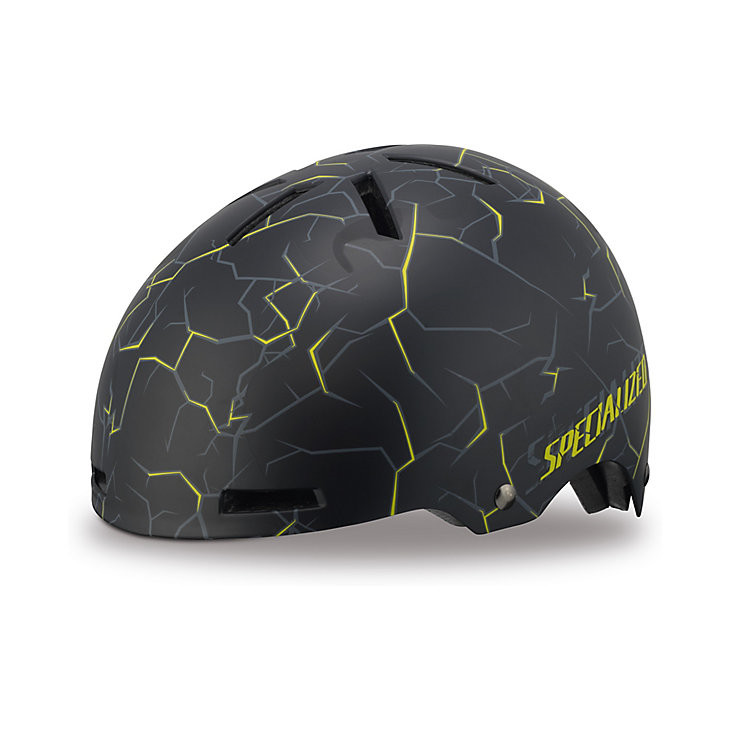 Specialized Covert