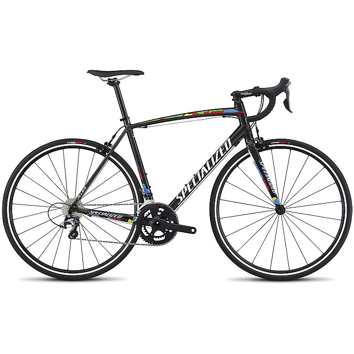 Specialized Allez E5 Elite - 2017