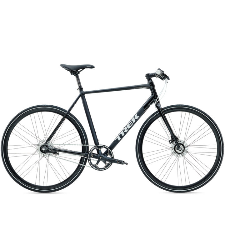 Trek Zektor One - 2017