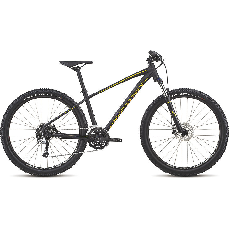 Specialized Pitch Comp 27,5 - 2018