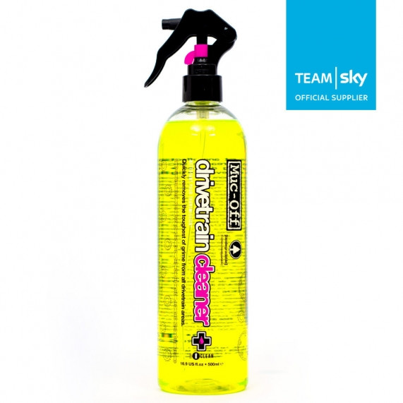 MUC-OFF Bio Drivetrain Cleaner 500 ml