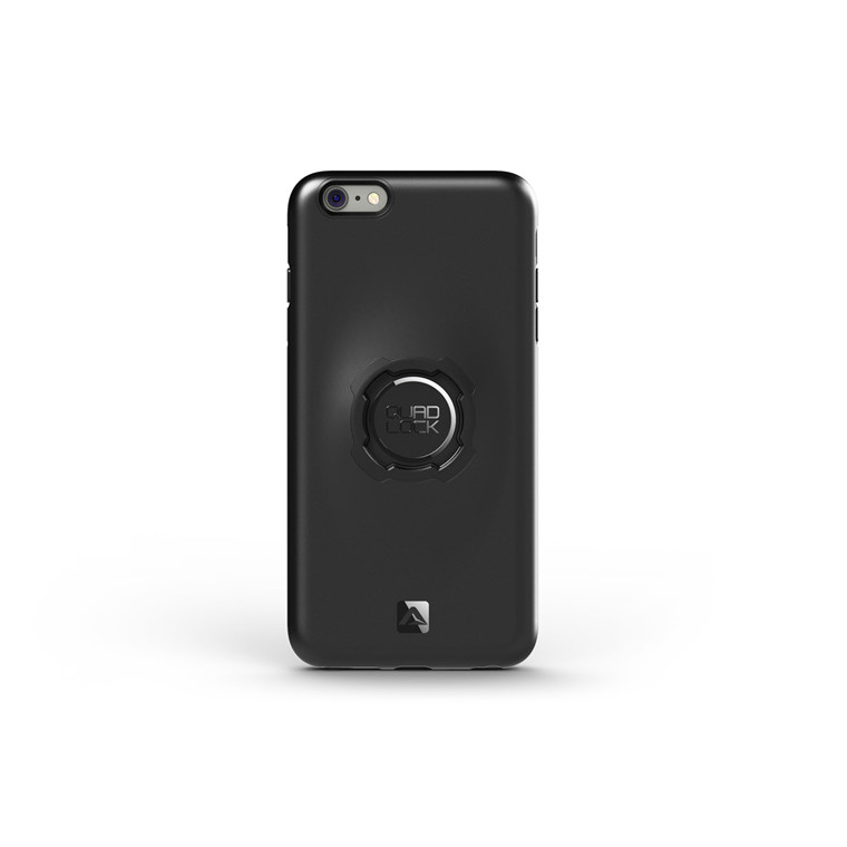 Quad Lock iPhone Case