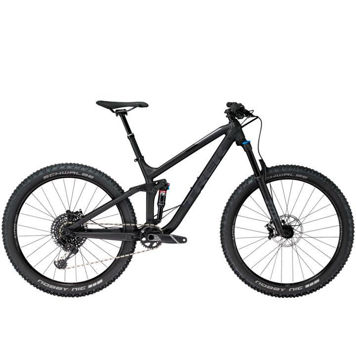Trek Fuel EX 8+ - 2018