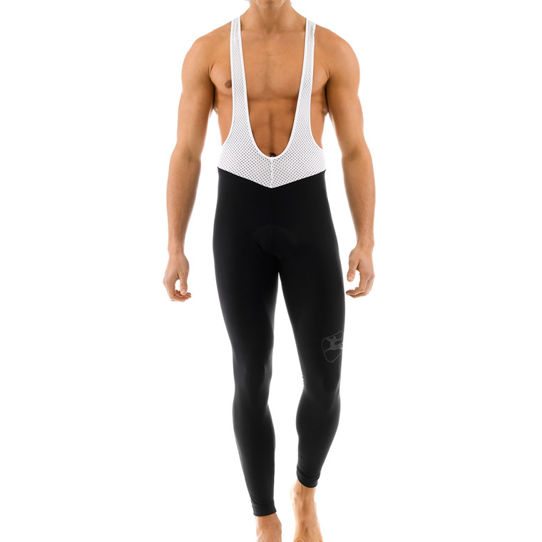 Giordana Bibtights G-Shield - Herre