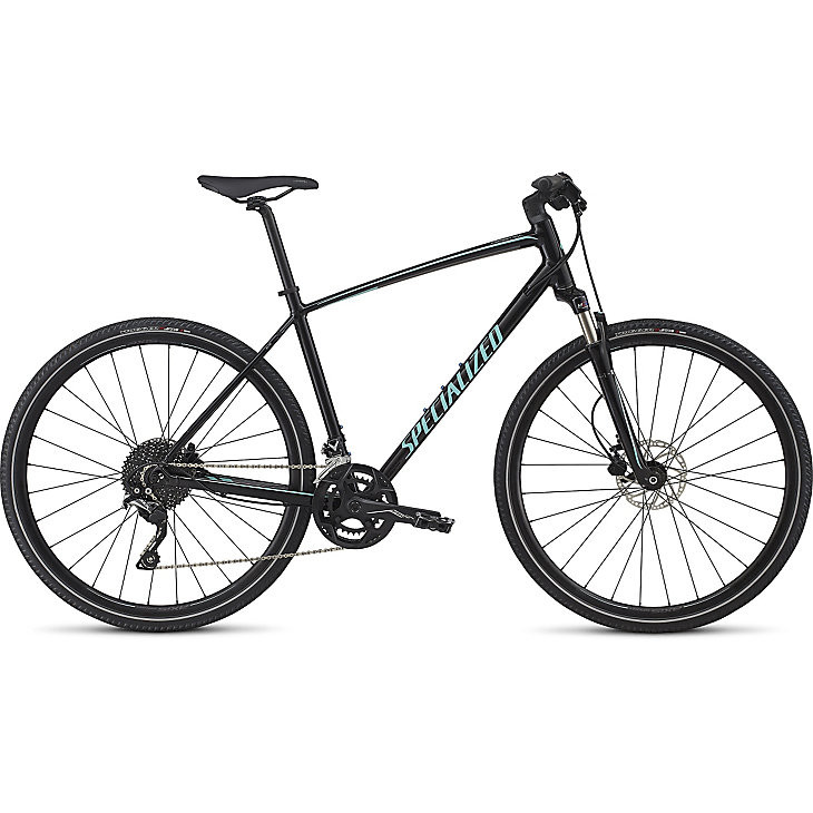Specialized Crosstrail Elite - 2017
