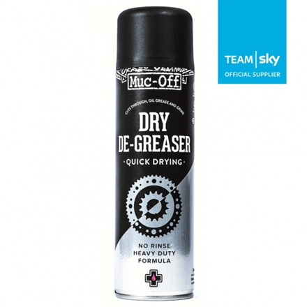 MUC-OFF Dry de-greaser 500 ml