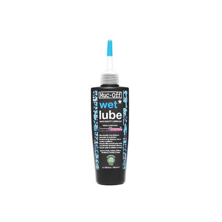 MUC-OFF Wet Lube 120 ml