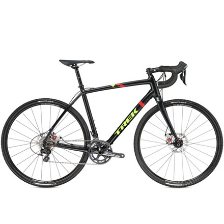Trek Crockett 5 Disc - 2016