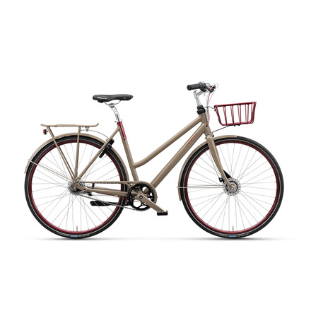 Batavus CS SPIRIT Plus Dame - 2015