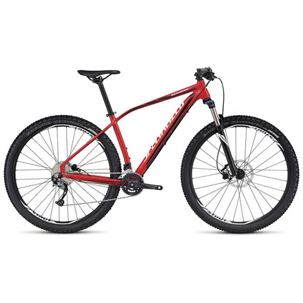 Specialized Rockhopper Comp - 2016