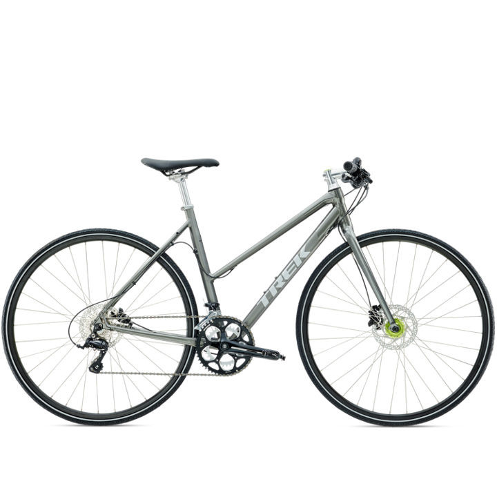Trek Zektor Two Stagger - 2017