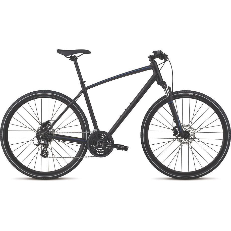 Specialized Crosstrail Hydraulisk - 2019