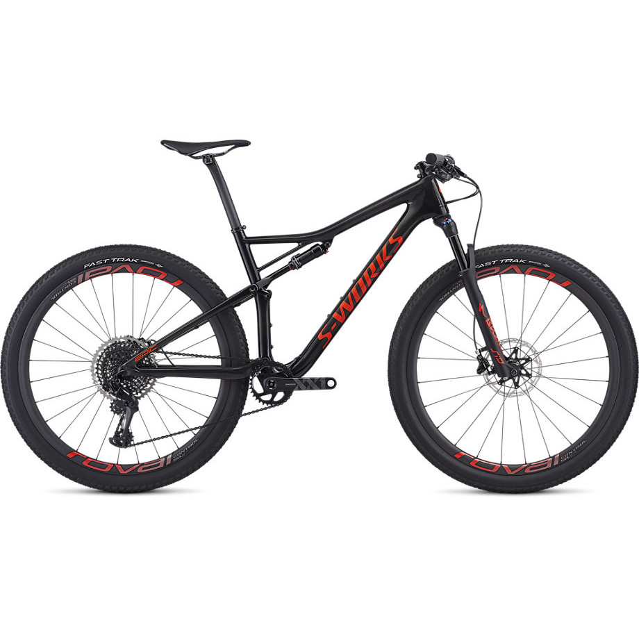 Specialized S-Works Epic - 2019