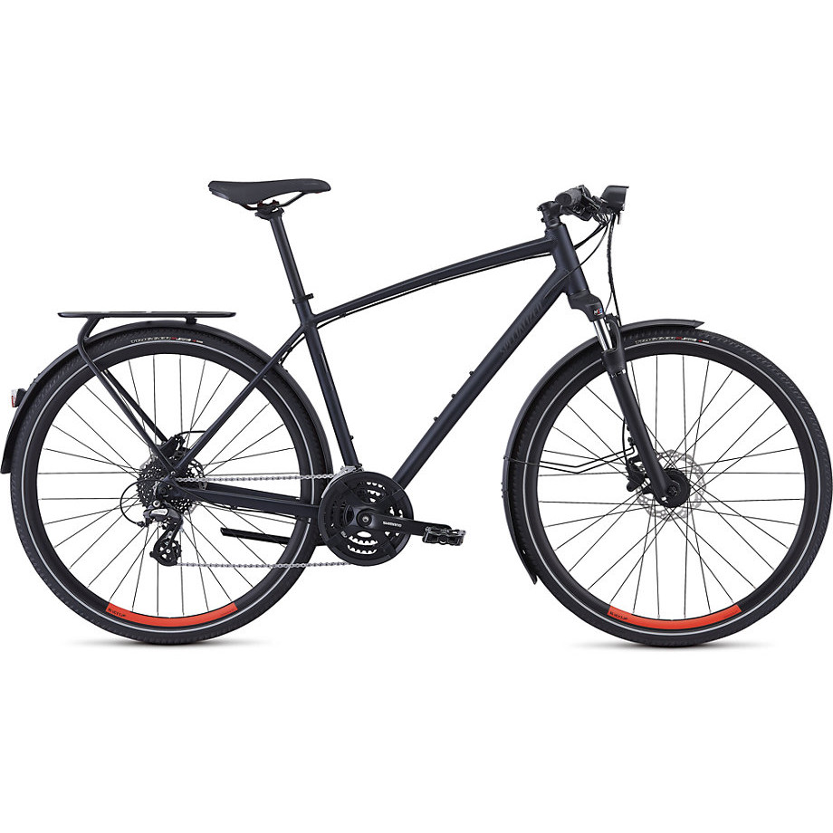 Specialized Crosstrail EQ - 2019