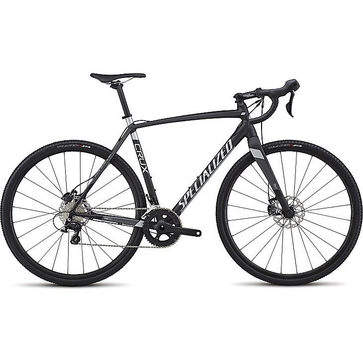 Specialized Crux Sport E5 - 2018