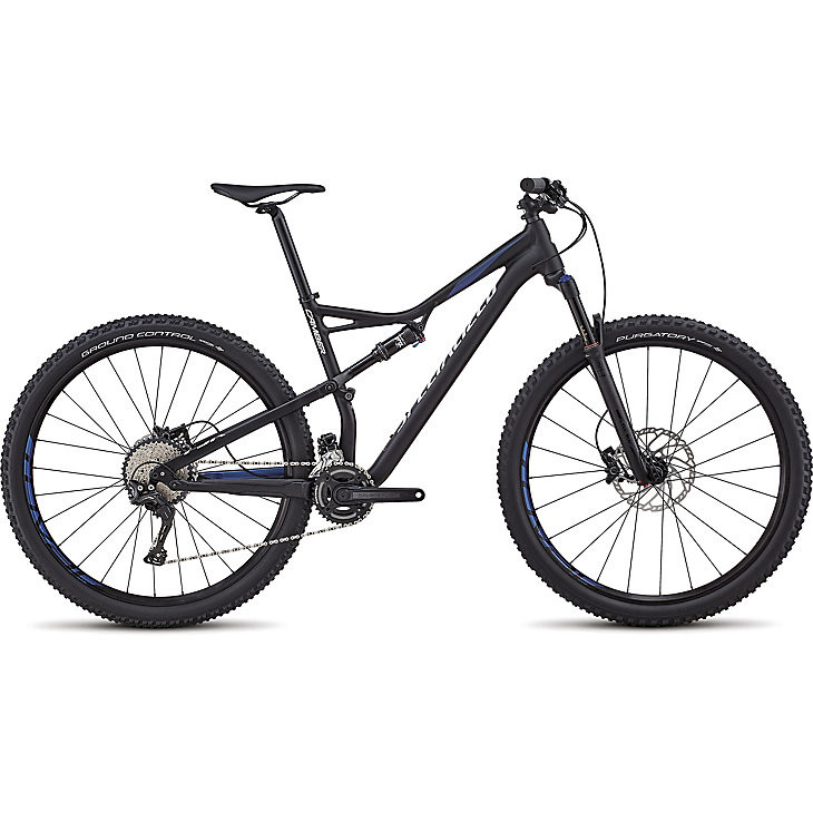 Specialized Camber Comp - 2018