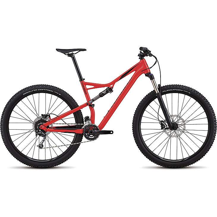 Specialized Camber - 2018