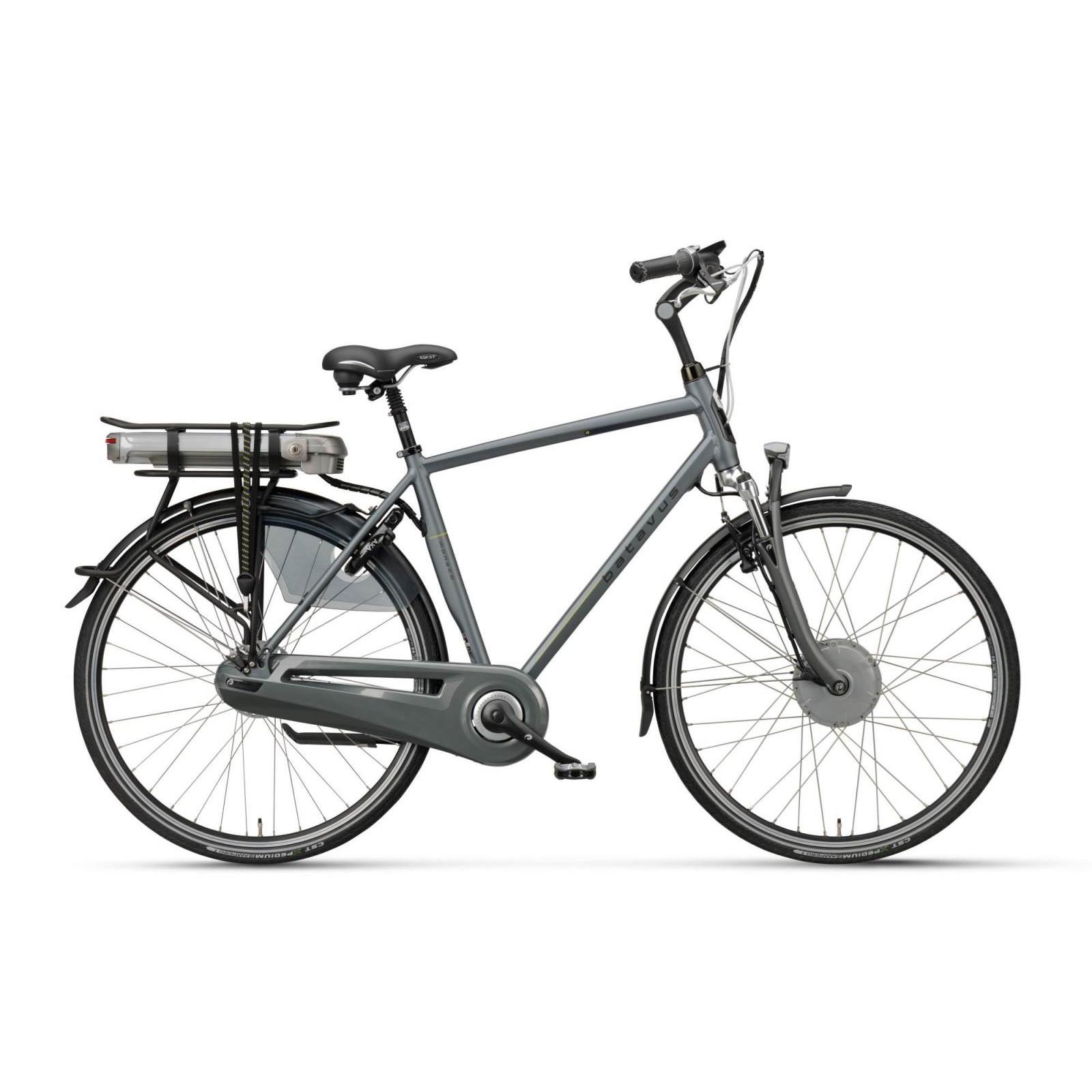 Batavus Monaco E-GO | City-cykler