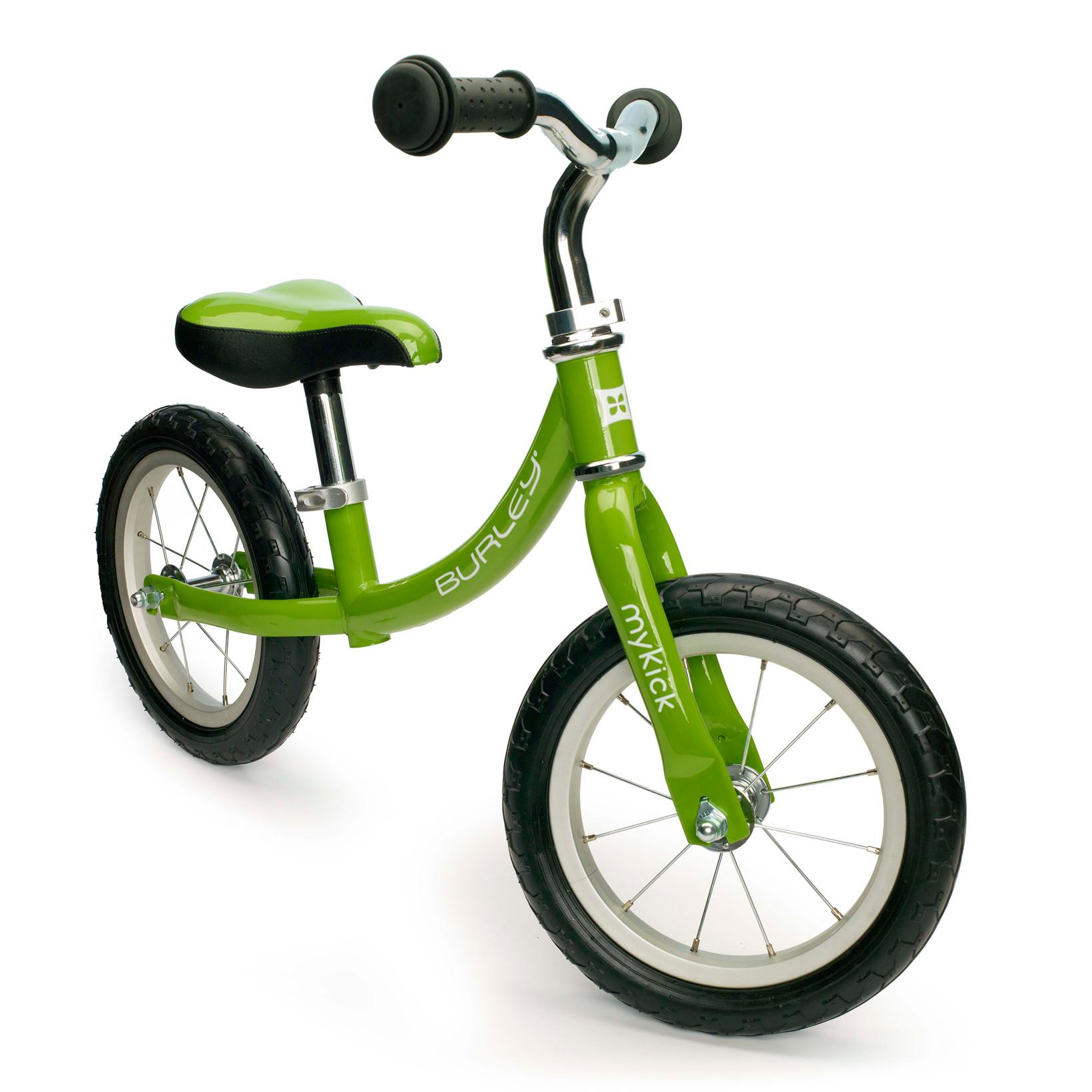 Burley MyKick Løbecykel | City-cykler