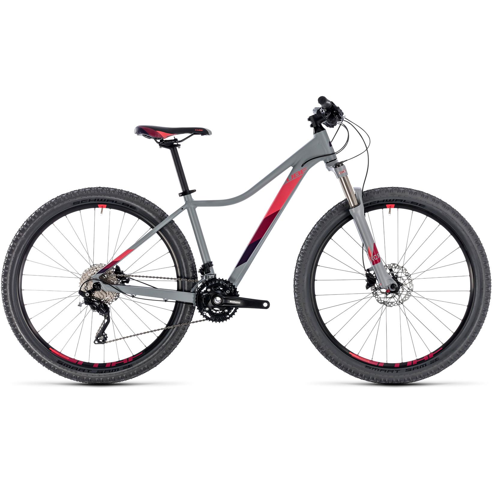 64527a48bb1 Cube Access WS Pro - 2019 Dame mountainbike til en stærk pris - Bestil idag