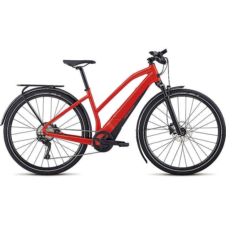 Specialized Vado 4,0 Women - 2018
